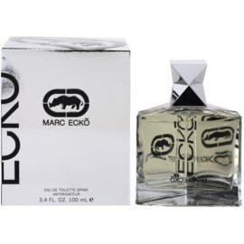 Marc Ecko Marc Ecko toaletná voda pre mužov 100 ml