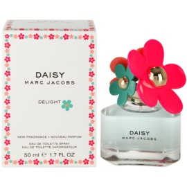 Marc Jacobs Daisy Delight Eau de Toilette for Women 50 ml