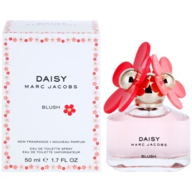 Marc Jacobs Daisy Blush eau de toilette para mujer 50 ml