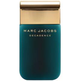Marc Jacobs Decadence mleczko do ciała dla kobiet 150 ml