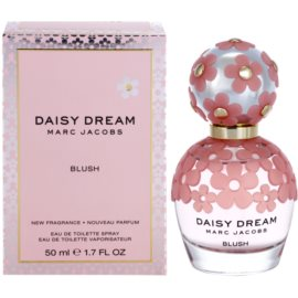 Marc Jacobs Daisy Dream Blush eau de toilette para mujer 50 ml