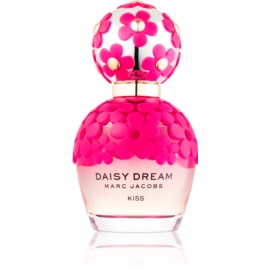 Marc Jacobs Daisy Dream Kiss Eau de Toilette for Women 50 ml