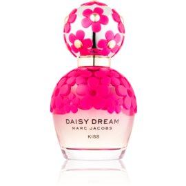 Marc Jacobs Daisy Dream Kiss eau de toilette nőknek 50 ml