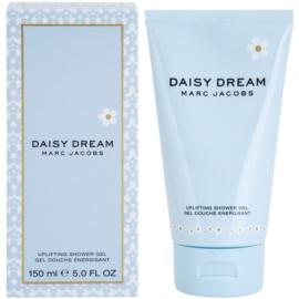 Marc Jacobs Daisy Dream tusfürdő nőknek 150 ml