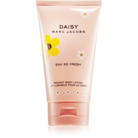 Marc Jacobs Daisy Eau So Fresh leche corporal para mujer 150 ml