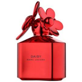 Marc Jacobs Daisy Shine Red Edition toaletní voda pro ženy 100 ml