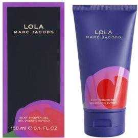 Marc Jacobs Lola Duschgel für Damen 150 ml