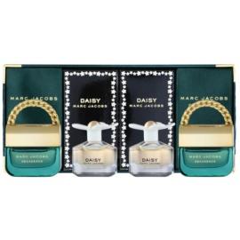Marc Jacobs Mini Geschenkset IV. Eau de Parfum 2 x 4 ml + Eau de Toilette 2 x 4 ml