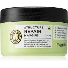 Maria Nila Structure Repair intenzivní hydratační maska  250 ml