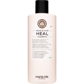 Maria Nila Head and Hair Heal šampon proti lupům a vypadávání vlasů  350 ml