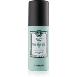 Maria Nila Style & Finish slaný sprej pro plážový efekt Salty Mist 150 ml