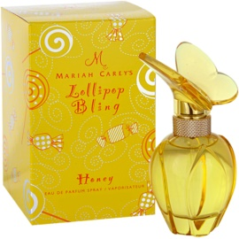 Mariah Carey Lollipop Bling Honey Eau de Parfum für Damen 30 ml