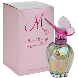 Mariah Carey Luscious Pink Eau de Parfum für Damen 100 ml