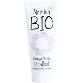 Marilou Bio Gentle Cleansing pleťová maska  75 ml