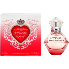 Marina de Bourbon Dynastie Vamp Parfumovaná voda pre ženy 50 ml