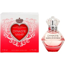 Marina de Bourbon Dynastie Vamp Eau de Parfum for Women 50 ml