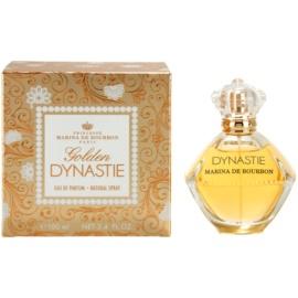 Marina de Bourbon Golden Dynastie Eau de Parfum für Damen 100 ml