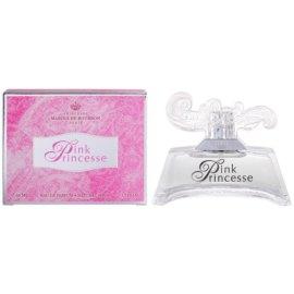 Marina de Bourbon Pink Princesse Eau de Parfum für Damen 50 ml