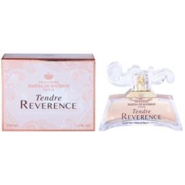 Marina de Bourbon Tendre Reverence Parfumovaná voda pre ženy 50 ml