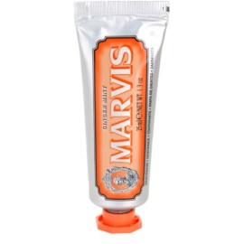 Marvis Ginger Mint fogkrém  25 ml