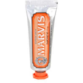 Marvis Ginger Mint dentifrice  25 ml