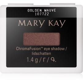 Mary Kay Chromafusion™ senčila za oči odtenek Golden Mauve 1,4 g