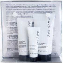 Mary Kay Acne-Prone Skin Cosmetic Set I.