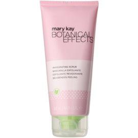 Mary Kay Botanical Effects exfoliante energizante para todo tipo de pieles  88 ml