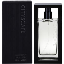 Mary Kay Cityscape парфумована вода для чоловіків 59 мл