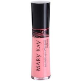 Mary Kay NouriShine Plus brillo de labios tono Pink Parfait  4,5 ml