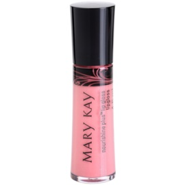 Mary Kay NouriShine Plus lesk na rty odstín Pink Parfait  4,5 ml