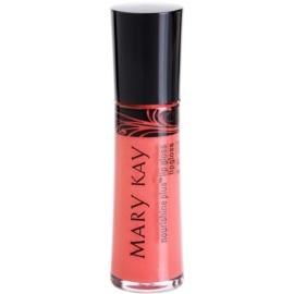 Mary Kay NouriShine Plus brillo de labios tono Sun Blossom  4,5 ml