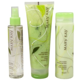 Mary Kay Body set Lotus a bamboo kozmetika szett I.