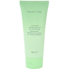 Mary Kay Mint Bliss crema de pies  88 ml