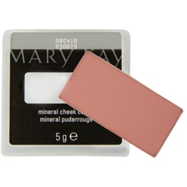 Mary Kay Mineral Cheek Colour Blush Orchid  5 g