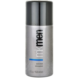Mary Kay Men testápoló spray  158 ml
