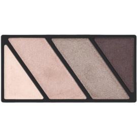 Mary Kay Mineral Eye Colour paleta očných tieňov odtieň Chai Latte 1,25 g