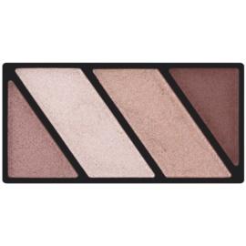 Mary Kay Mineral Eye Colour paleta očných tieňov odtieň Sandstorm 1,25 g