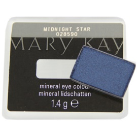 Mary Kay Mineral Eye Colour fard ochi culoare Midnight Star  1,4 g
