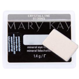 Mary Kay Mineral Eye Colour oční stíny odstín Crystalline  1,4 g