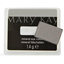 Mary Kay Mineral Eye Colour oční stíny odstín Silver Satin  1,4 g