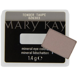 Mary Kay Mineral Eye Colour fard ochi culoare Tender Taupe  1,4 g