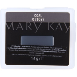 Mary Kay Mineral Eye Colour fard ochi culoare Coal  1,4 g