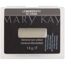 Mary Kay Mineral Eye Colour fard ochi culoare Lemongras  1,4 g