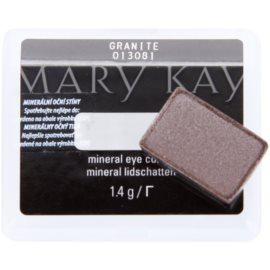 Mary Kay Mineral Eye Colour oční stíny odstín Granite  1,4 g