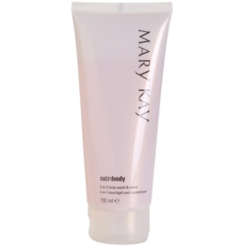 Mary Kay Satin Body gel de ducha  192 ml
