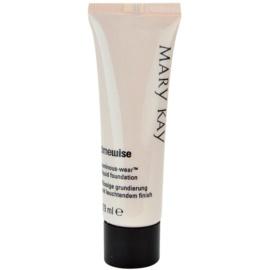 Mary Kay TimeWise Luminous-Wear rozjasňující podkladová báze odstín 8 Beige 29 ml