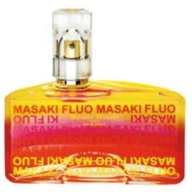 Masaki Matsushima Fluo woda perfumowana dla kobiet 40 ml