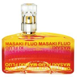 Masaki Matsushima Fluo eau de parfum pour femme 40 ml