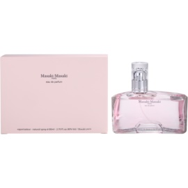 Masaki Matsushima Masaki/Masaki Eau de Parfum para mulheres 80 ml